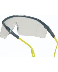 KILIMANDJARO - CLEAR AB ERGONOMIC GLASSES. POLYCARBONATE LENS BOX 10